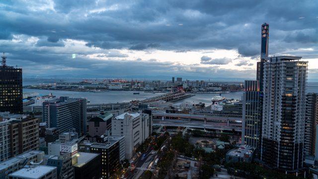 ベルコ 神戸市