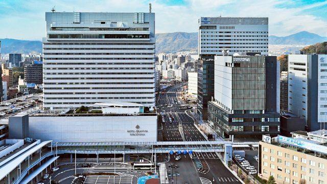 「平安祭典(ユウベル) 広島市