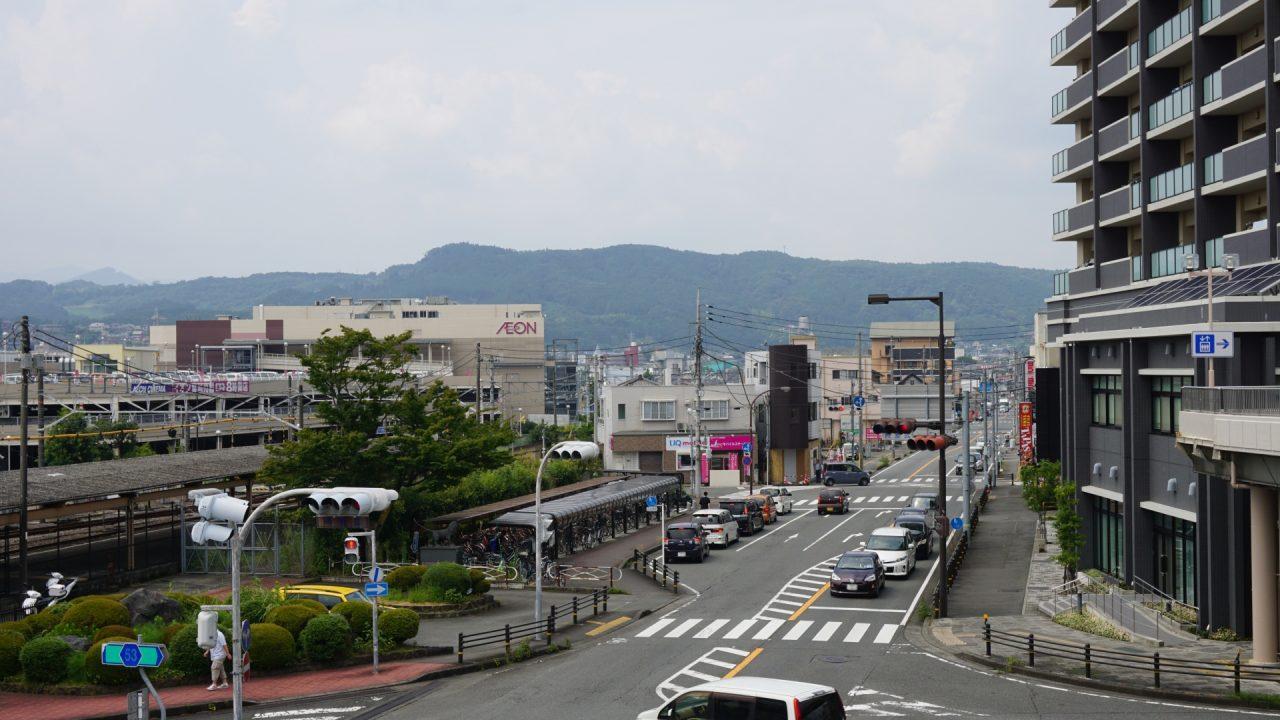 静岡県富士宮市
